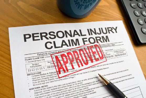 Personal Injury Claim Approved Malman Law Chicago